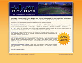 City Bats LLC, Boston, MA