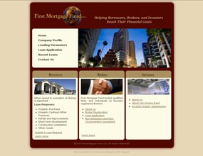 First Mortgage Fund LLC, Naples, FL