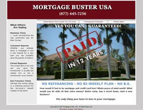 Mortgage Buster USA, Ft Myers, FL